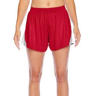All Sport Women's Sport Red Short|https://ak1.ostkcdn.com/images/products/12264631/P19104908.jpg?impolicy=medium