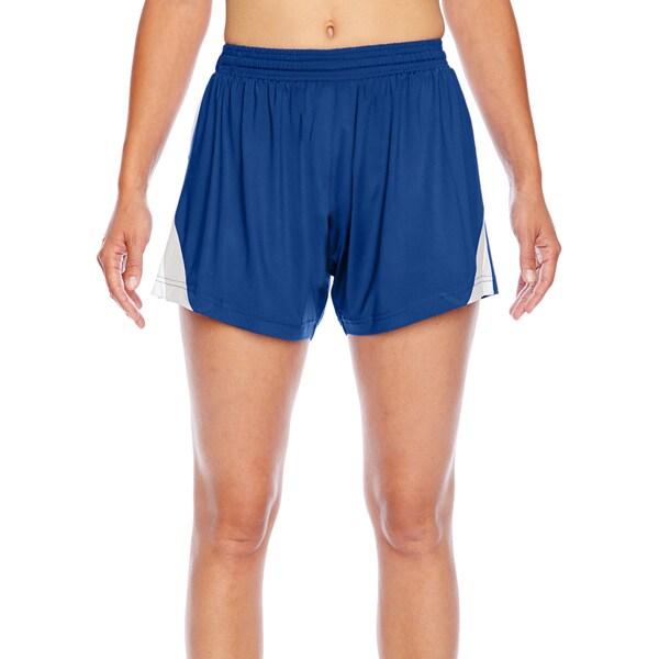 All Sport Women's Sport Royal Short