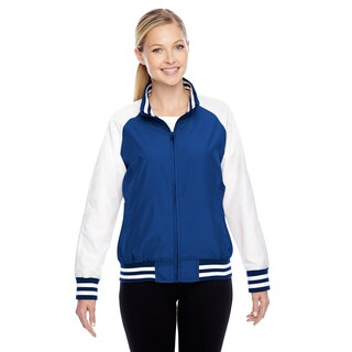 Championship Women's Sport Royal Jacket (More options available)