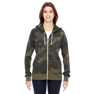 Adrian Women's Camo Dreamstate Hoodie
