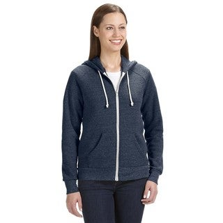 Adrian Women's Eco True Navy Hoodie