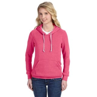 Athletics Women's Eco True Azalea Hoodie