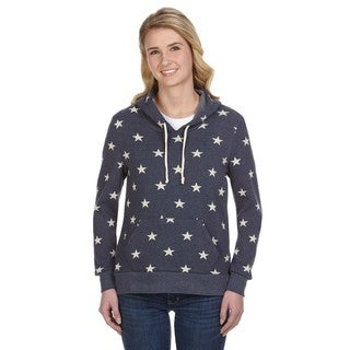 Athletics Women's Stars Hoodie (3 options available)