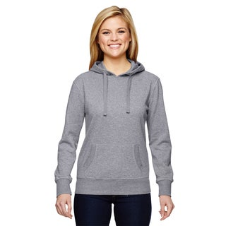 Glitter French Women's Terry Oxford Hoodie