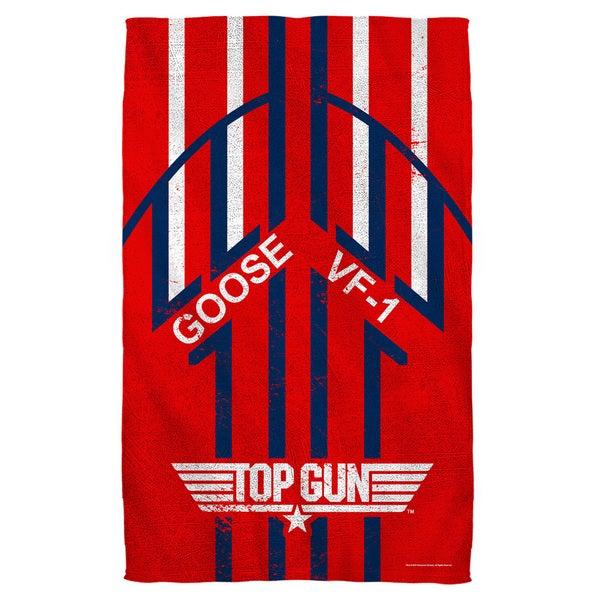 Top Gun/Goose Beach Towel