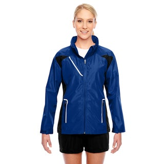 Dominator Women's Waterproof Sport Royal Jacket
