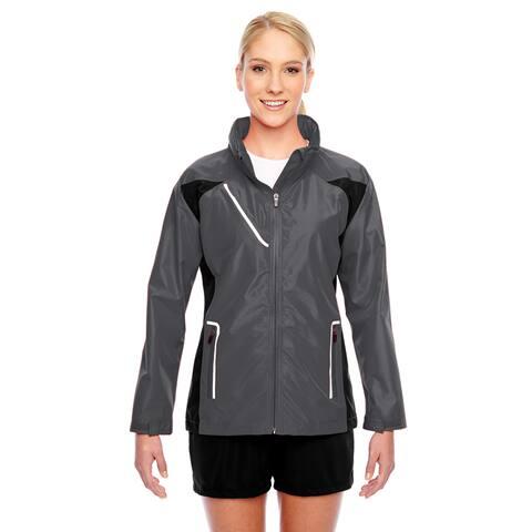 Dominator Women's Waterproof Sport Graphite Jacket
