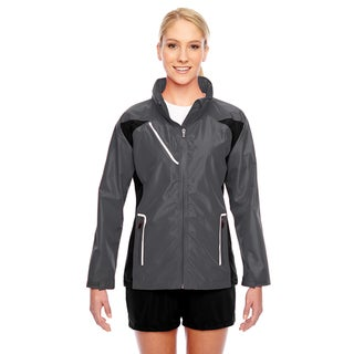 Dominator Women's Waterproof Sport Graphite Jacket