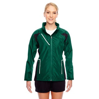 Dominator Women's Waterproof Sport Forest Jacket