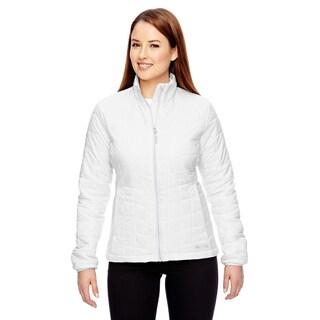 Calen Women's White Jacket