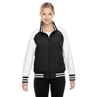 Championship Women's Black Jacket