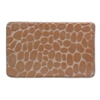 River Rocks Floor Mat