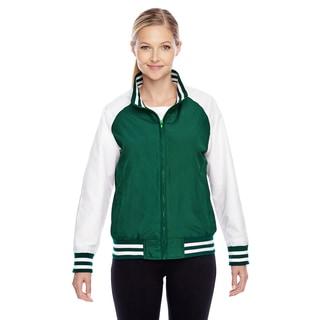Championship Women's Sport Forest Jacket