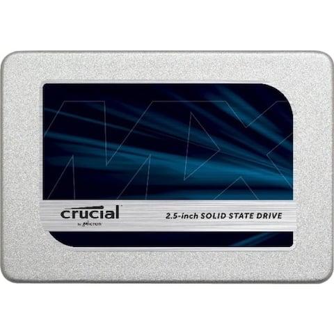 "Crucial MX300 1 TB Solid State Drive - 2.5"" Internal - SATA (SATA/600)"