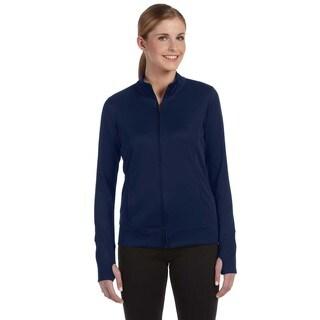 Lightweight Women's Sport Dark Navy Jacket