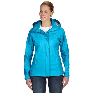 Precip Women's Atomic Blue Jacket