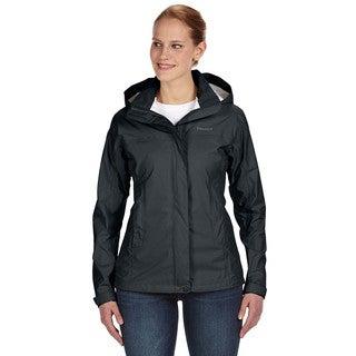 Precip Women's Black Jacket