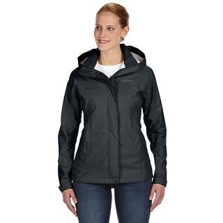Precip Women's Black Jacket (5 options available)