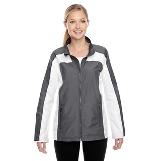 Squad Women's Sport Graphite Jacket
