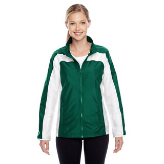 Squad Women's Sport Forest Jacket
