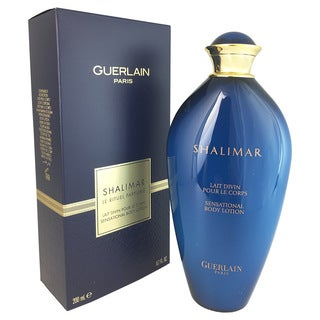 Guerlain Shalimar Women's 6.7-ounce Body Lotion