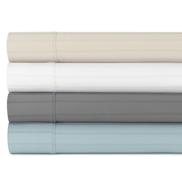Baltic Linen Wardrobe 420 Thread Count Cotton Pillowcase Pair