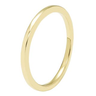 14k Yellow Gold Wedding Band|https://ak1.ostkcdn.com/images/products/12268648/P19108252.jpg?impolicy=medium