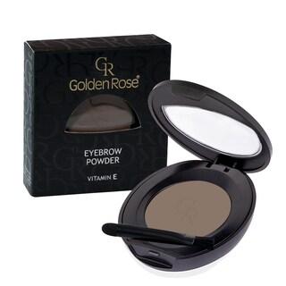 Golden Rose Eyebrow Powder