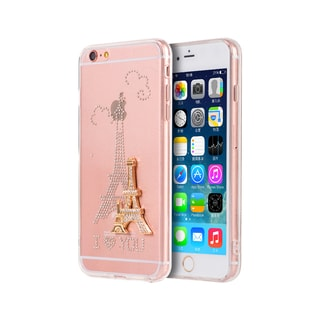 Apple Iphone 6/6S Plus 3D 'Paris Amour' Designer Case