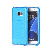 Samsung Galaxy S7 Crystal Atom Lite Anti-Shock TPU Case