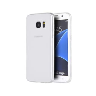 Samsung Galaxy S7 Edge Ultra Slim Crystal Tinted Clear Skin Case