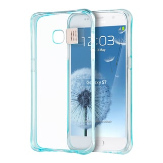 Samsung Galaxy S7 Pure Light TPU Shockproof Crystal Case