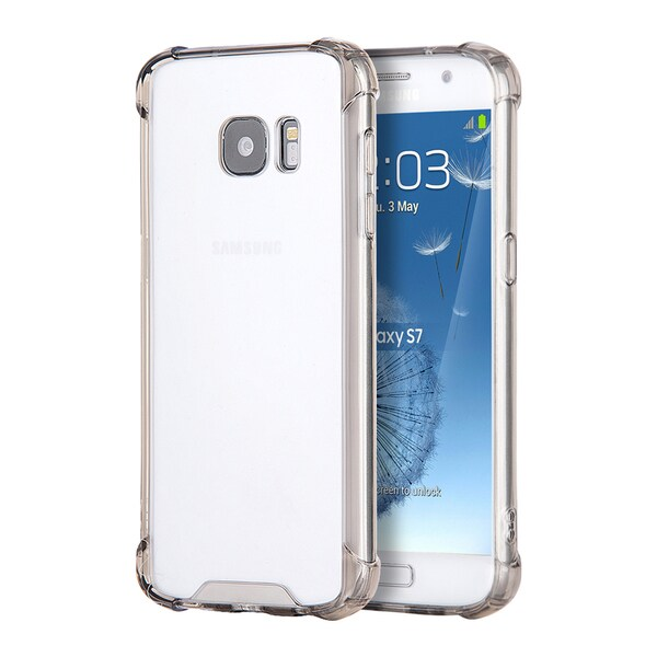 Samsung Galaxy S7 Naked Armor Fusion Candy Transparent Case