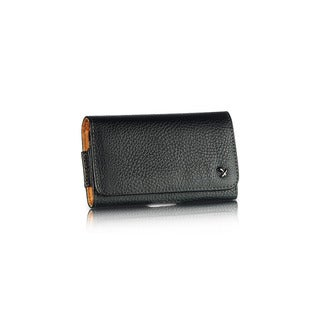 Samsung Galaxy Note I717 Black Horizontal Pouch