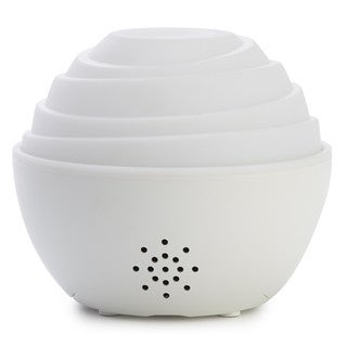 ZAQ Mini USB Travel Litemist Aromatherapy Essential Oil Diffuser