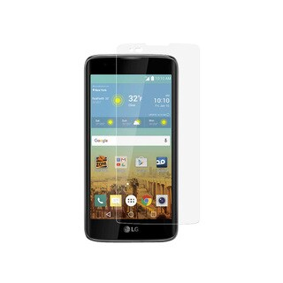 LG K7/LG Tribute 5 Clear 3-piece Screen Protector