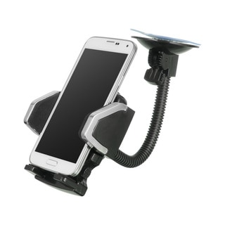 Black Universal Cellphone Car Mount Holder