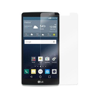 LG LS770/Stylo Clear Screen Protector - 3 Pieces