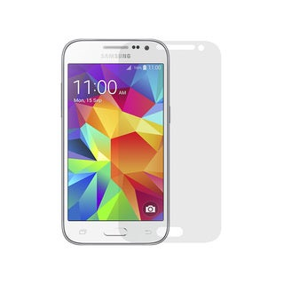 Samsung Galaxy Core Prime Screen Protector Clear-3 Pieces