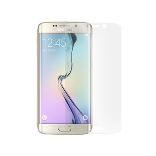 Samsung Galaxy S6 Edge Clear Screen Protectors (Pack of 3)