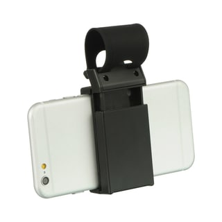 Samsung Galaxy S5 and Apple iPhone 5 Cell Phone Car Mount Holster