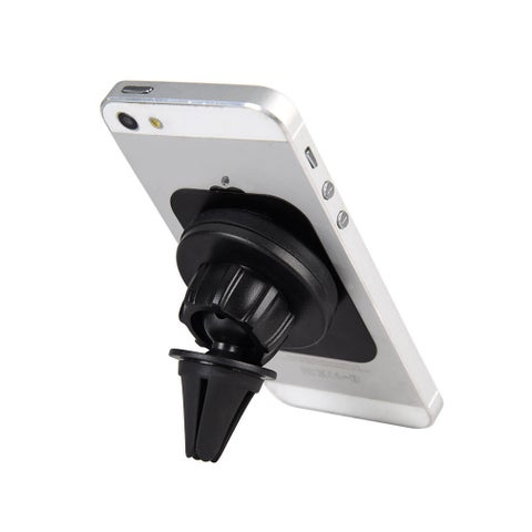 Universal Air Vent Magnetic Car Mount Holder For Mobile, Mini Tablets