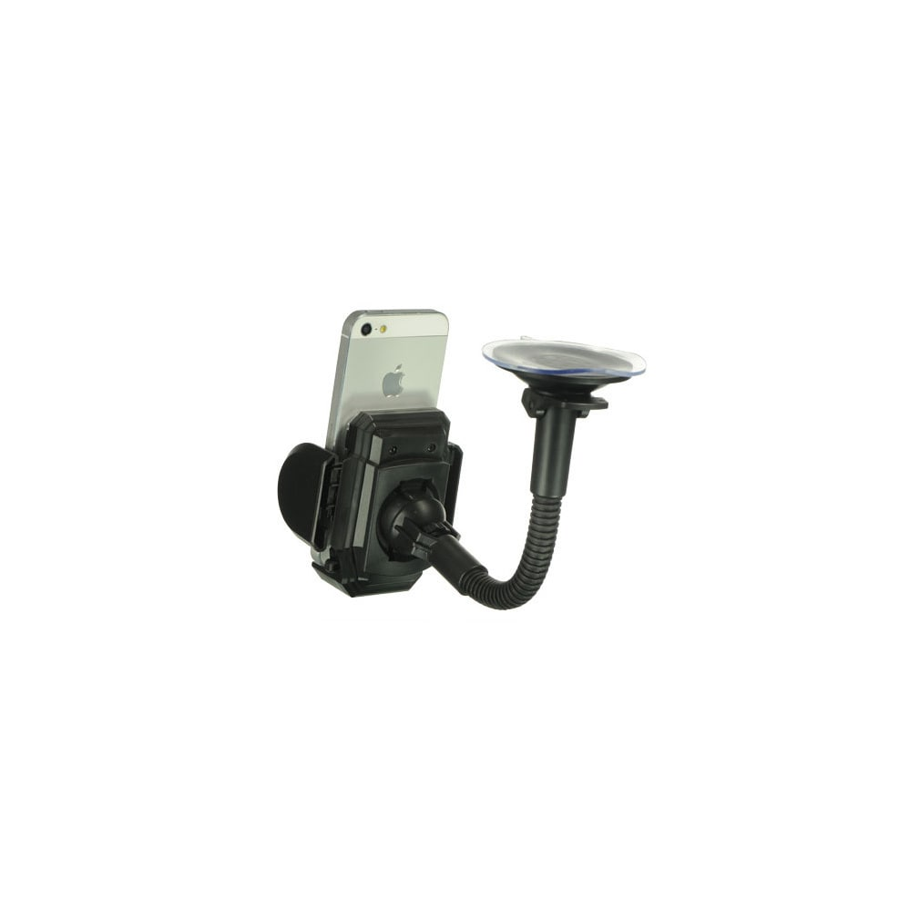 LG Universal Car-mount Cellphone/MP3/GPS Holder with Pict...