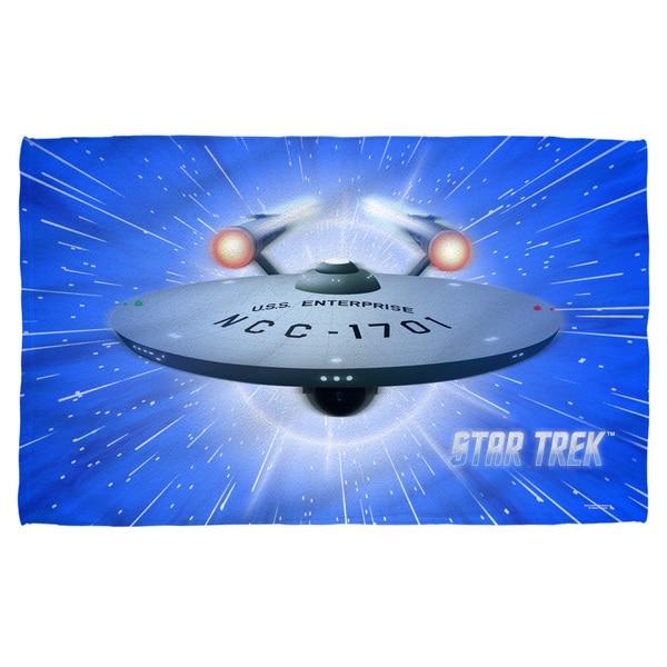 Star Trek/All She'S Got Bath Towel