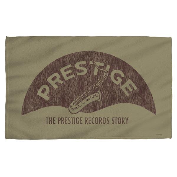 Concord Music/Prestige Bath Towel