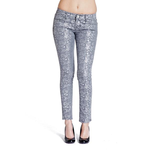 Cult Women's Zen Midrise Skinny Jeans