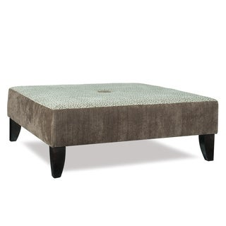 Abbey Cocktail Fabric Ottoman