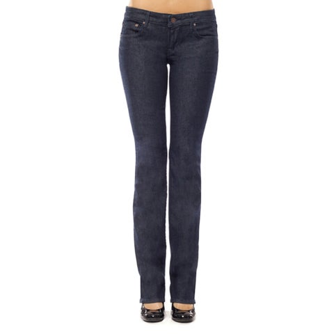 Cult of Individuality Rinse Karma Straight Jeans