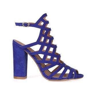Hotsoles Women's Ferretz Heels