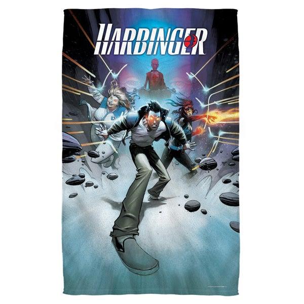 Harbinger/Force Field Bath Towel